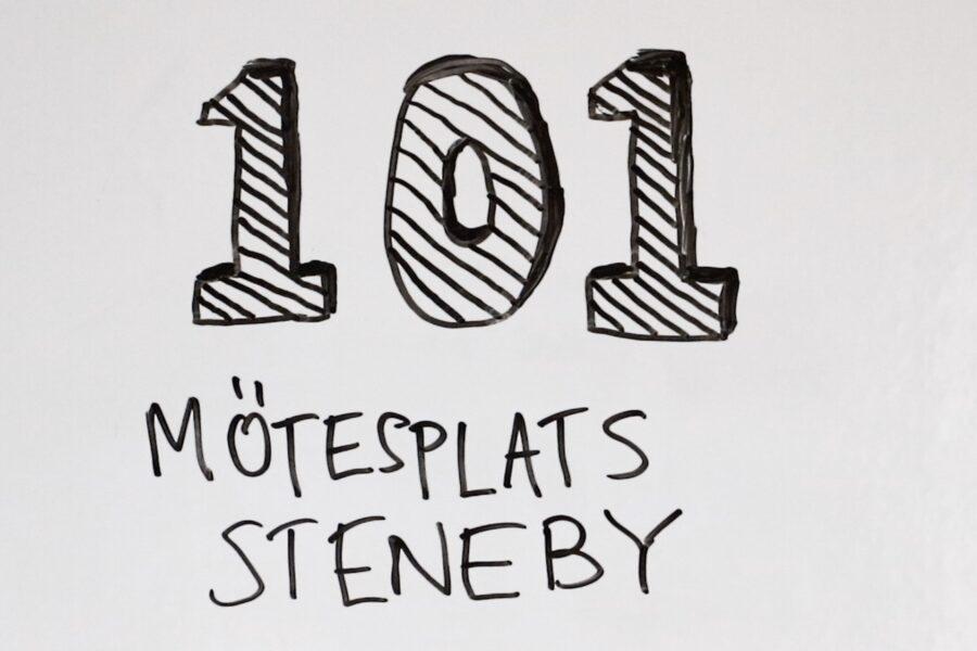 Idpeng till 4 projekt - Stenebyskolan
